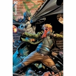 BATMAN URBAN LEGENDS #3 CVR B DAVID MARQUEZ VAR