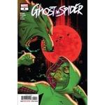 GHOST-SPIDER 4