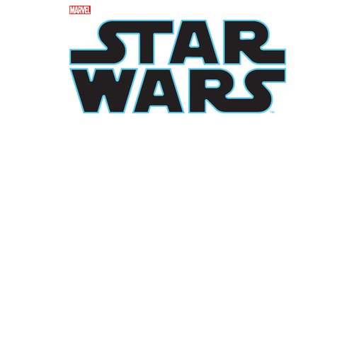 STAR WARS 1 BLANK VAR