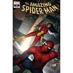 AMAZING SPIDER-MAN 41 BROWN SPIDER-WOMAN VAR