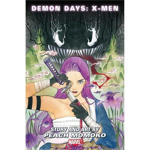 DEMON DAYS X-MEN #1