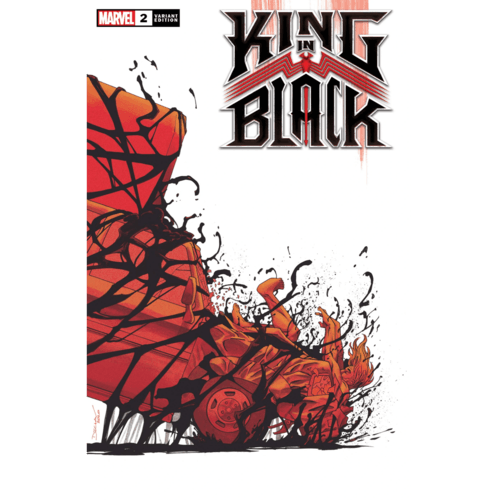KING IN BLACK #2 (OF 5) SHALVEY SPOILER VAR