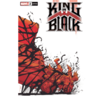 KING IN BLACK #2 (OF 5) SHALVEY SPOILER VAR