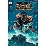 MARVEL ZOMBIES RESURRECTION #3 (OF 4) TAN VAR