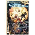 FUTURE STATE LEGION OF SUPER-HEROES 1 OF 2 CVR A RILEY ROSSMO