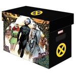 MARVEL GRAPHIC COMIC BOXES X-MEN