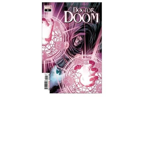DOCTOR DOOM 5
