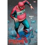 SPIDER-MAN #5 (OF 5) RODRIGUEZ MARVELS X VAR