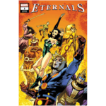 ETERNALS #1 ASRAR VAR