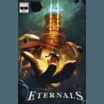 ETERNALS #1 BOSSLOGIC VAR