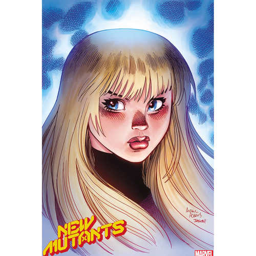 NEW MUTANTS #1 - ARTHUR ADAMS VARIANT