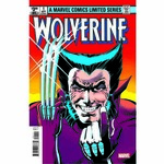 WOLVERINE BY CLAREMONT & MILLER 1 FACSIMILE EDITION
