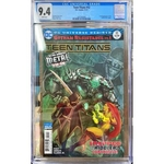TEEN TITANS #12 CGC 9.4