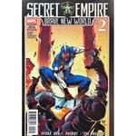 SECRET EMPIRE BRAVE NEW WORLD SET (#1 TO #5)