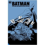 BATMAN THE LONG HALLOWEEN DELUXE EDITION HC