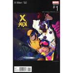 X-MEN '92 #1 HIP HOP VARIANT