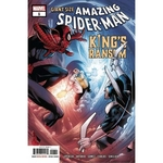 GIANT-SIZE AMAZING SPIDER-MAN KINGS RANSOM #1