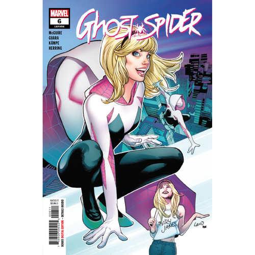 GHOST-SPIDER 6
