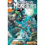 GOTHAM CITY MONSTERS 5 OF 6