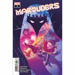 MARAUDERS 6 DX
