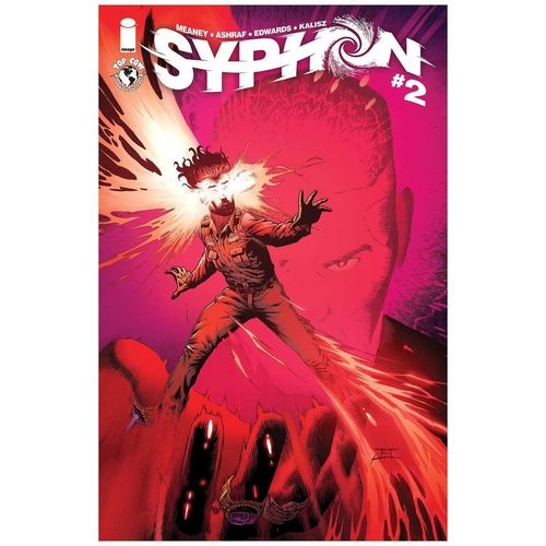 SYPHON #2 (OF 3)