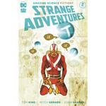 STRANGE ADVENTURES 2 OF 12