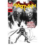 BATMAN #38 2ND PTG