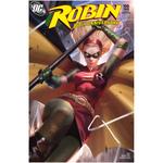 ROBIN 80TH ANNIV 100 PAGE SUPER SPECT 1 2000S DERRICK CHEW