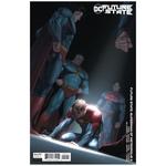 FUTURE STATE SUPERMAN OF METROPOLIS #2 (OF 2) CVR B INHYUK LEE CARD STOCK VAR