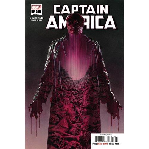 CAPTAIN AMERICA #24