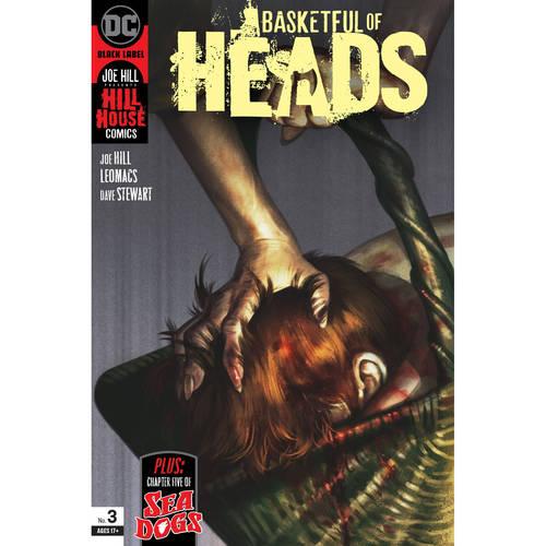 BASKETFUL OF HEADS 4 OF 7 MR