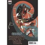 CONAN: SERPENT WAR #3 - MARTIN VAR