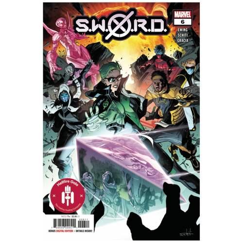 SWORD #6 GALA