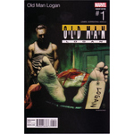 OLD MAN LOGAN 1 HIP HOP VARIANT