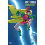 ROBIN 80TH ANNIV 100 PAGE SUPER SPECT 1 1980S FRANK MILLER