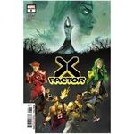 X-FACTOR #8