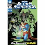 BATMAN SUPERMAN 8