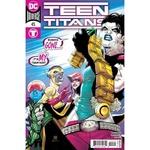 TEEN TITANS #45 CVR A BERNARD CHANG