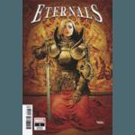 ETERNALS #1 PANOSIAN VAR