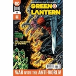 GREEN LANTERN SEASON TWO #8 (OF 12) CVR A LIAM SHARP