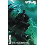 FUTURE STATE THE NEXT BATMAN #2 (OF 4) CVR B FRANCESCO MATTINA CARD STOCK VAR