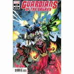 GUARDIANS OF THE GALAXY 12 SHALVEY VAR