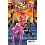 NEW MUTANTS 6 DX