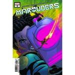 MARAUDERS 9 DX
