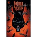 BATMAN HIS GREATEST MYSTERIES TP