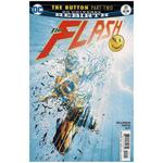 FLASH 21 JASON FABOK NON-LENTICULAR COVER