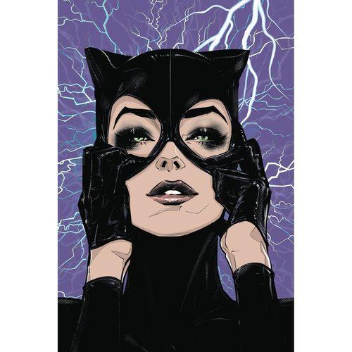 CATWOMAN 80TH ANNIV 100 PAGE SUPER SPECT #1