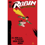 ROBIN 80TH ANNIV 100 PAGE SUPER SPECT 1