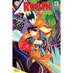 ROBIN 80TH ANNIV 100 PAGE SUPER SPECT 1 1960S DUSTIN NGUYEN