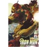 IRON MAN 2020 #5 (OF 6) BIANCHI CONNECTING VAR